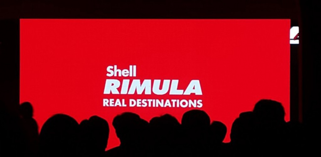"""Shell Rimula rolls out largest ever integrated  marketing campaign """"Real Destinations"""""""