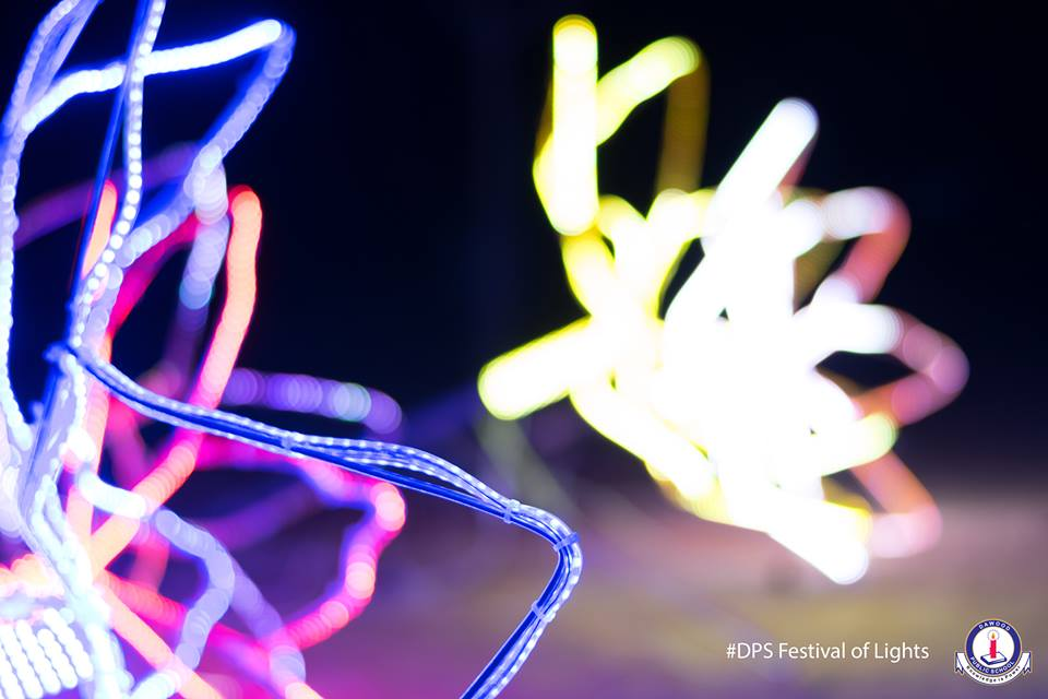 A Dazzling FESTIVAL OF LIGHTS to be hosted on 27 & 28 January By Dawood Public School