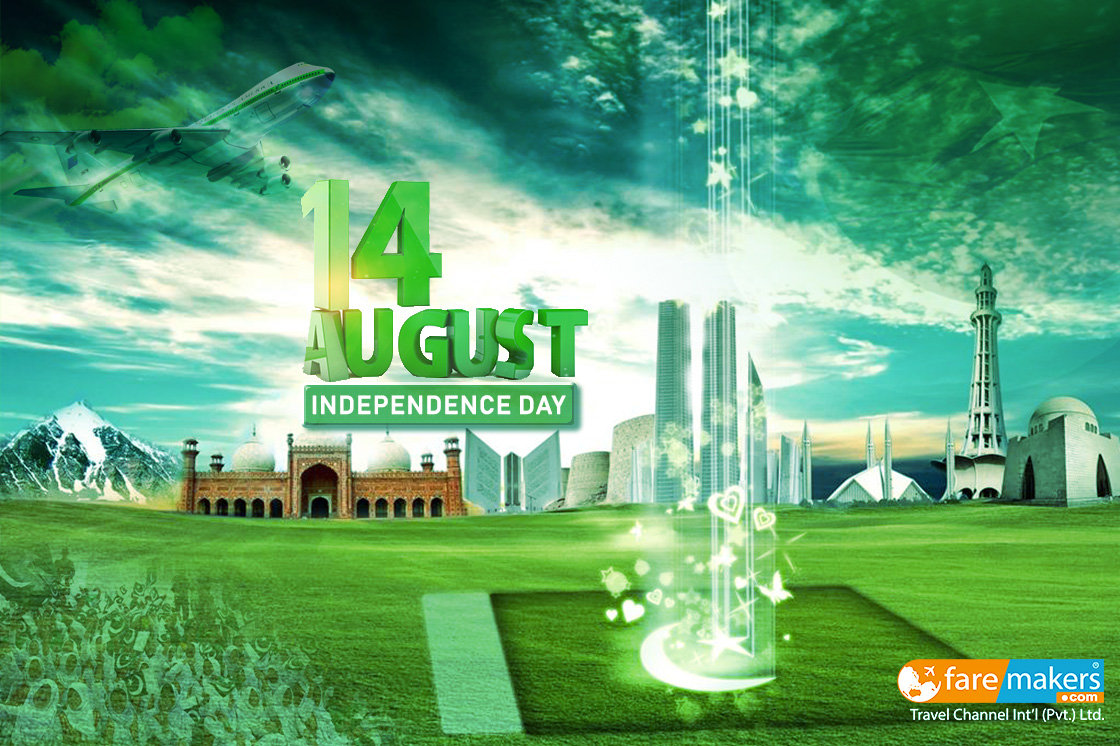 The importance of 14th August